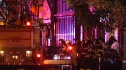 Authorities Probe Terror Link To Manhattan