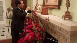 Fotos: Juan Gabriel ya descansa junto a su
