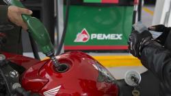 La gasolina no subirá más este año... pero agárrate para el que