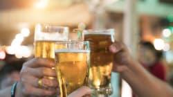 """バーベキュー、オフィス飲みにも…持ち運びのできる""""ビールサーバー""""がコミュニケーションを円滑にしてくれる"""