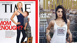 Conde Nast's Priyanka Chopra Cover Is More A Product Of Ignorance, Than