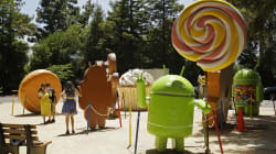 86.2% Smartphones In The World Now Run On Android: