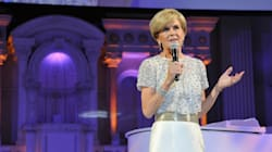 Julie Bishop Says She Won't Apologise For Being