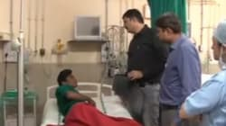 18-Cm Long Human Tail Surgically Removed From Nagpur Boy's
