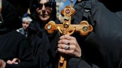 EN FOTOS: Festividades religiosas en el