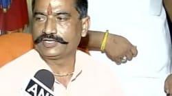 Punjab: Gau Raksha Dal Chief Satish Kumar