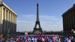 Entre 24.000 et 200.000 manifestants défilent à La Manif pour