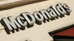 Un McDonald's près du Vatican? Les cardinaux sont