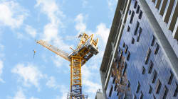 Construction Workers Hospitalised After Sydney Crane