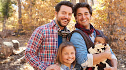 Same-Sex Couples To Get Adoption Rights In