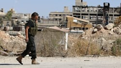 Syria Ceasefire Tested By Violence, US-Russia Tensions