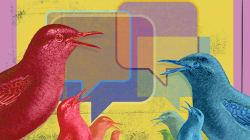 Mahabharata 2.0: The BJP And The Art Of Social Media