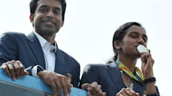 This Telangana Politician Said The Dumbest Thing About Sindhu's