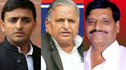 From Bicycle To Unicycle: Who Will Be The Big Wheel Of The Yadav