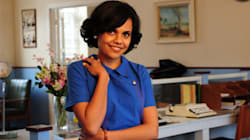 Miranda Tapsell: 'I Never Thought I'd Be This