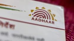 Aadhaar Will Be Mandatory For Filing I-T Return, PAN