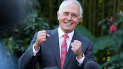 Malcolm Turnbull Wants To Ban Foreign Donations, So Does Tony
