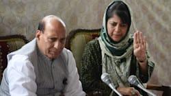 Separatists Reject Mehbooba's Offer For Talks With All-Party