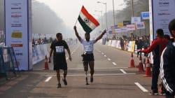 Meet Major DP Singh, India's First Blade