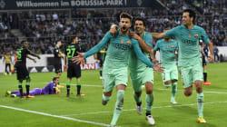 Deuda de Monterrey = Bayern