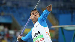 Javelin Thrower Devendra Jhajharia Bags Gold At