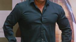 Pahlaj Nihalani Thinks Salman Khan's Movies Should Be Encouraged, Because Of