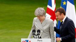 Et si l'affaiblissement de May rendait le Brexit plus