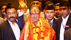 Prachanda Sworn In As Nepal's New PM, Forms