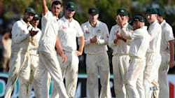 Spun Out: Australia Suffers Galling Series