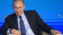 Rusia presenta su poderoso y 'satánico'