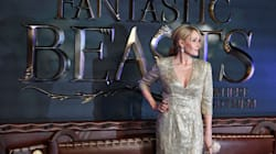 How JK Rowling Transformed A Textbook On 'Fantastic Beasts' Into A Magical