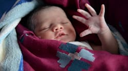 Gujarat Hospital Waives Fee On Birth Of Baby