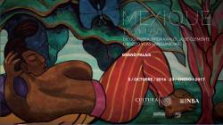Kahlo, Rivera y Orozco llegan al Grand Palais, de