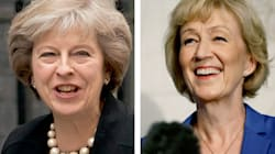 Andrea Leadsom Quits Conservative Party Leadership