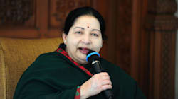 Keep Tamil People Safe In Your State, Jayalalithaa Writes To