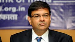 Urjit Patel Takes Over From Raghuram Rajan As New RBI