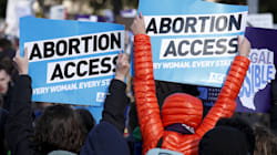 U.S. Supreme Court Strikes Down Laws Which Made Getting An Abortion