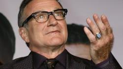 La veuve de Robin Williams publie un récit bouleversant de la dernière année de son