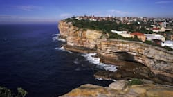 Woman's Body Found Floating In Sydney's