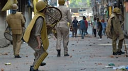 In Times Of Unrest, A Kashmiri Cop Lives Between A Rock And A Hard
