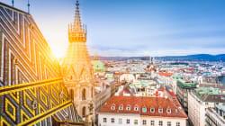 È Vienna la città più vivibile del mondo nel 2018 (ma nella classifica dell'Economist non c'è posto per