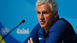 Rio 2016: Gold Medallist Ryan Lochte Held Up At Gunpoint In