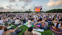 Tropfest Is Moving To