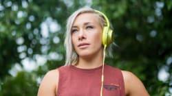BMX Champ Caroline Buchanan's Secret Rio Mindfulness