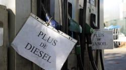 Le gouvernement veut rendre le diesel moins sexy... en rendant plus sexy