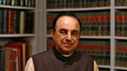 Subramanian Swamy Will Spare An Attack On Urjit