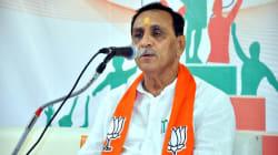 Vijay Rupani May Be The Next Gujarat Chief