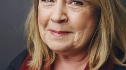 Noni Hazlehurst Stuns With Logies