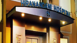 Hiranandani Hospital CEO, 4 Other Doctors Arrested In Alleged Kidney Racket Case In