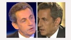 Sarkozy oublie ses propres antécédents quand il fait la leçon à Hollande sur les